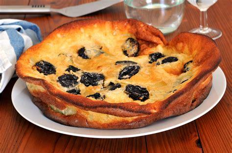 cuisine et mets pounti auvergnat recette traditionnelle d 39 auvergne une