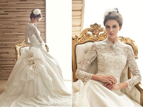 33 Vintage-inspired Wedding Dresses You Will Fall In Love