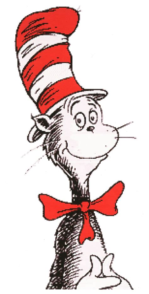 cat in the hat template pbs presents dr seuss marathon