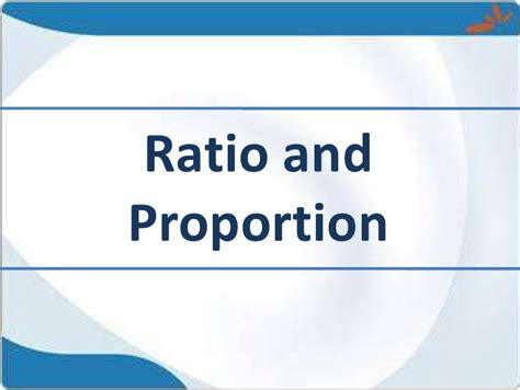 Mastery  Ratio And Proportion  Solving Problems Involving Relative Sizes  Y6 By