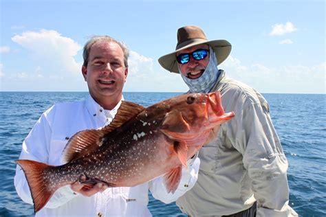 grouper florida fishing southwest