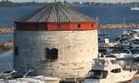 Boat Launch Kingston Ontario by Marinas City Of Kingston