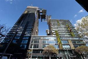 Jean Nouvel Portfolio of Buildings and Projects