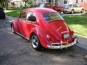 1967 Volkswagen Beetle - Pictures