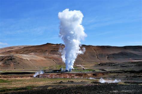 Геотермальные ресурсы россии. Использование геотермальных электростанций в России