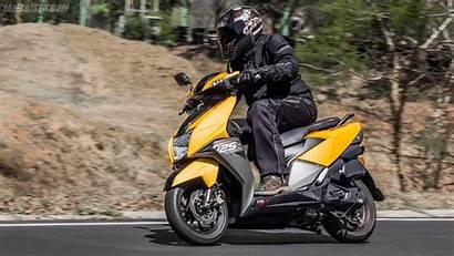 Ntorq Tvs 125 Ride Test Iamabiker