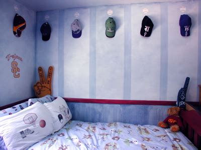 baseball themed bedrooms hirshfields color club