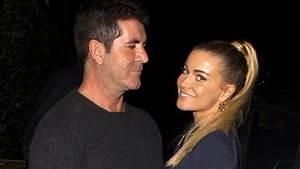 Simon Confirms He's Dating Carmen Electra - ABC News