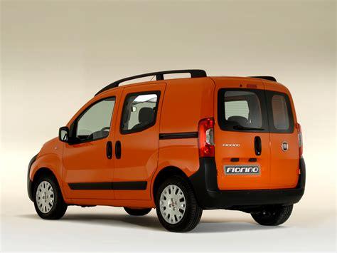 Fiat Fiorino Combi 225 200816