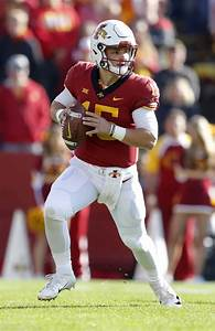 Keep riding red-hot Iowa State and QB Brock Purdy | Las ...