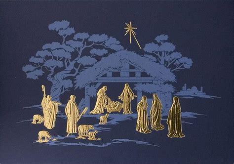 nativity christmas cards nativity scene christmas cards