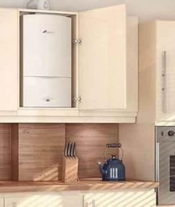 Comment Changer Une Chaudiere A Gaz : peut on installer une chaudi re dans un placard ~ Premium-room.com Idées de Décoration
