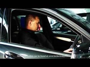 Becker Map Pilot : mercedes benz becker map pilot 39 how to 39 videos youtube ~ Maxctalentgroup.com Avis de Voitures