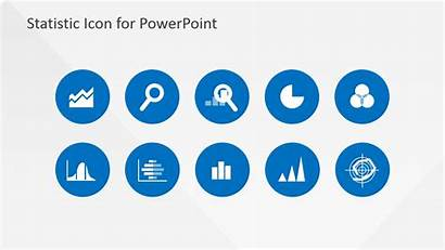 Powerpoint Clipart Statistics Template Icons Standard Professional