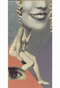 Hannah Höch at the Whitechapel Gallery | Buro 24/7