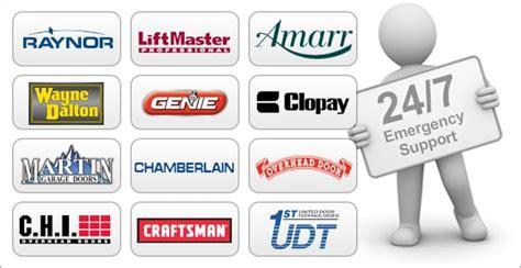 garage door brands gdr garage door repair los angeles ca 323 825 0300