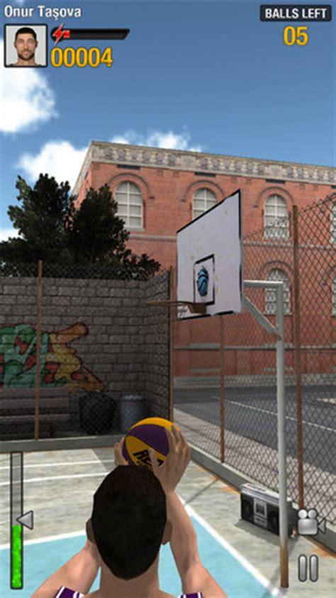 real basketball ios game review appbitecom