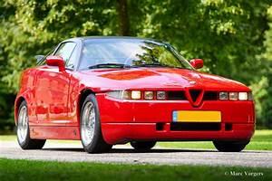 Alfa Romeo Sz : alfa romeo sz 1990 classicargarage de ~ Gottalentnigeria.com Avis de Voitures