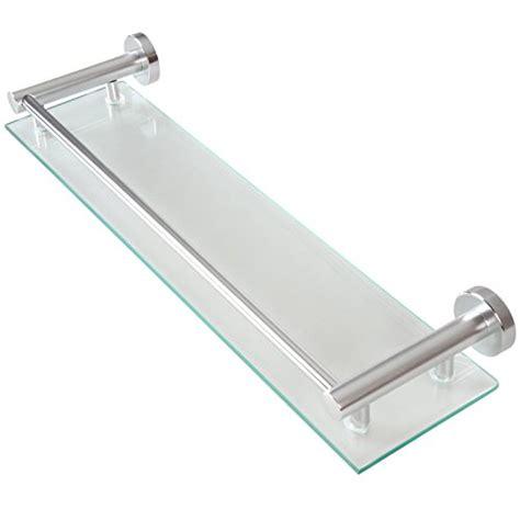 Badezimmer Regal Aus Glas by Einfaches Glas Badregal Kaufen