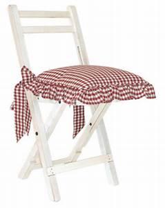 Galettes De Chaises Gifi : galettes chaise ~ Dailycaller-alerts.com Idées de Décoration
