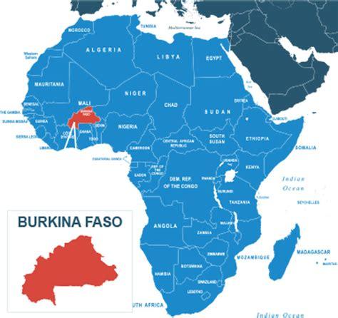 Burkina Faso : 10ème pays africain le plus attractifs pour ...