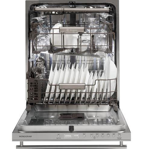 zdtsifii monogram fully integrated dishwasher