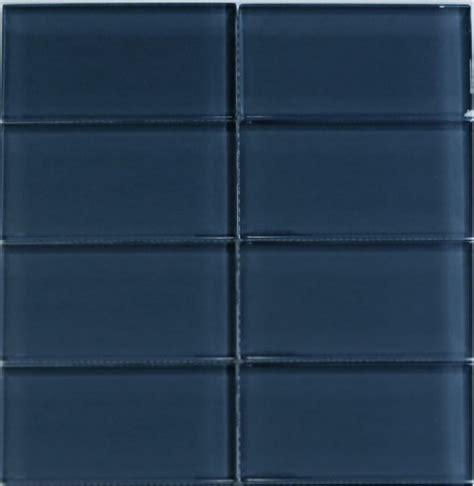 tile for kitchen backsplash pictures glass subway tile 3x6 cobalt blue tile for any