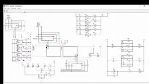 Elevator 2 Circuit Diagram Simulator