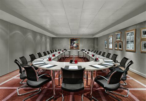 le meridien etoile recrutement conference centres in meetingsbooker