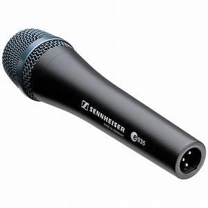 Sennheiser E935  U00ab Mikrofon