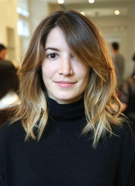 perfect haircut    fall