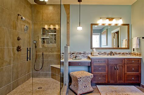 bathroom remodel kansas city
