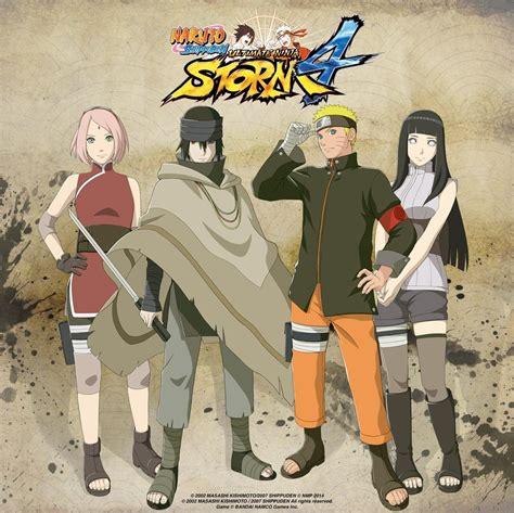 Los Personajes De The Last Naruto The Movie Llegarán A