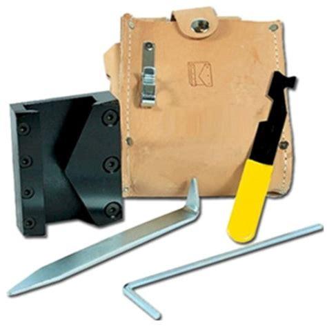 Acc Lighting by Fire Hooks K Tool Kit
