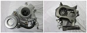 Toyota Ct12 Turbocharger 17201