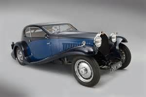 Vintage Bugatti Cars for Sale