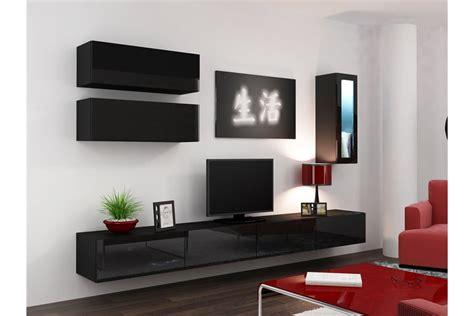 meuble suspendu chambre meuble tv design suspendu bini design