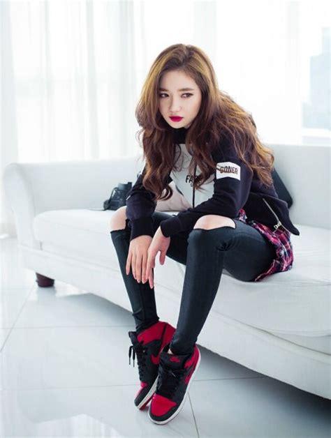 Ulzzang pretty korean girl selca asian fashion u2665 | Ulzzang / Gyaru / Asians | Pinterest | Pretty ...