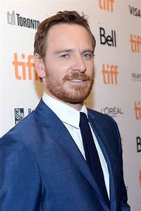 Michael Fassbender opens up at TIFF 2016 Soiree fundraiser ...