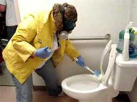 hazmat cleaning team youtube