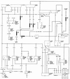 1987 Dodge W250 Wiring Diagram