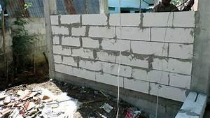 Ytong Steine Verputzen : steine f r aussenmauer mischungsverh ltnis zement ~ Lizthompson.info Haus und Dekorationen