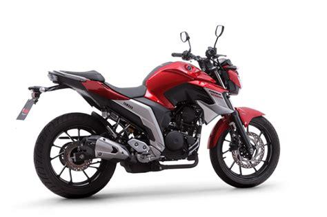 New Yamaha Fazer 250 2021: Prices, Specs and Photos