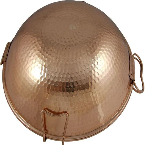 portugal traditional copper cataplana food steamer  sale