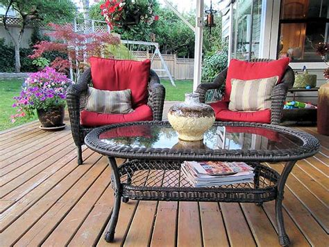 10 Summer Home Improvement Ideas To Get You Going