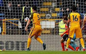 Burnley denied strong penalty claim in Brighton stalemate ...