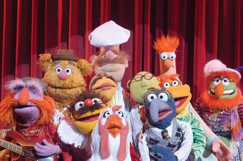 muppets  trailer filmofilia