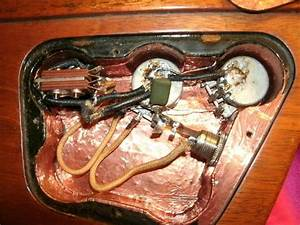Gibson Thunderbird Wiring Quest