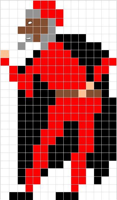 coding unplugged  pixel art la scheda  carnevale