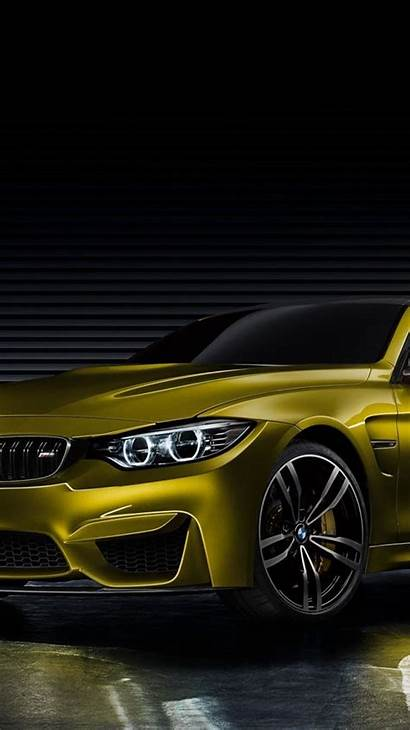 Bmw M4 Wallpapers 4k Iphone Series Concept